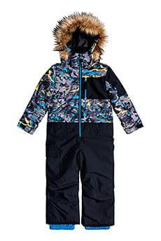 Комбинезон сноубордический QUIKSILVER Rookie Sulphur Pop Yeti For