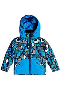 Куртка сноубордическая QUIKSILVER Little Miss Lyons Cruzing