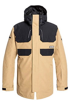 Сноубордическая куртка Havent DC Shoes