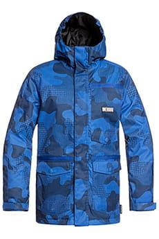 Детская DC SHOES сноубордическая куртка Servo