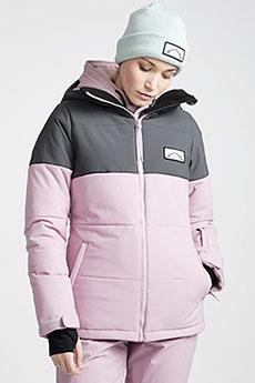 Куртка утепленная женская  Down Rider Mauve