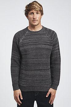 Свитер Billabong Broke Sweater Dark Grey Heather