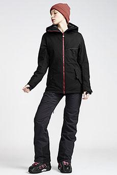 Штаны сноубордические женские Billabong Drifter Stx Black