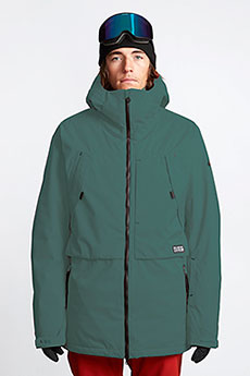 Куртка утепленная Billabong Prism Stx Insulated Forest