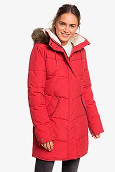 Куртка парка Roxy Ellie Deep Claret