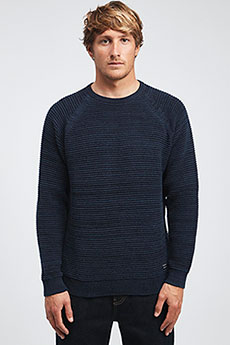 Свитер Billabong Broke Sweater Navy Heather