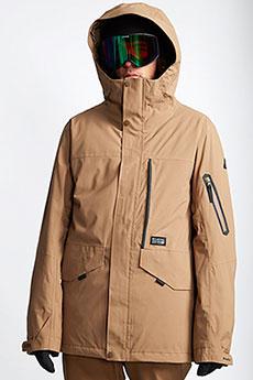 Голубой мужская сноубордическая куртка delta sympatex
