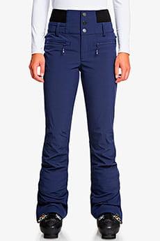 Сноубордические штаны с высокой талией Rising High Roxy