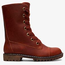 Ботинки зимние женские Roxy Vance Boot Chl Chocolate