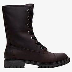 Ботинки высокие женские Roxy Vance Boot Black