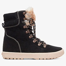Ботинки зимние женские Roxy Anderson Black Boot