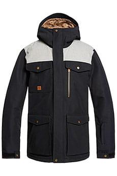 Сноубордическая куртка Raft Quiksilver