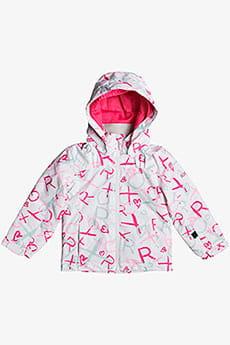 Детская сноубордическая куртка ROXY Mini Jetty
