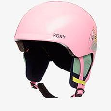 Шлем для сноуборда детский Roxy Slush Girl G Hlmt Prism Pink Snow Trip
