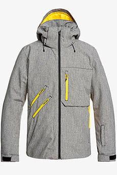 Сноубордическая куртка Traverse Quiksilver