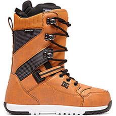Ботинки для сноуборда DC Shoes Mutiny Wheat