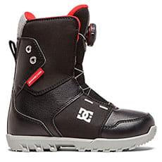 Детские сноубордические ботинки BOA® Youth Scout