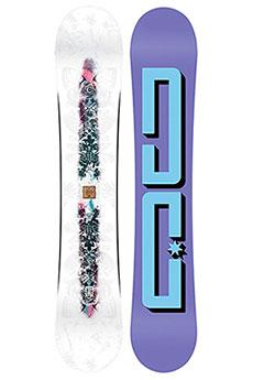 Женский DC SHOES сноуборд Biddy