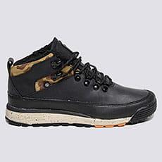 Ботинки зимние Element Donnelly Black Camo 5