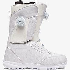 Ботинки для сноуборда DC Shoes Lotus White