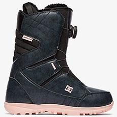 Ботинки для сноуборда DC Shoes Search Black