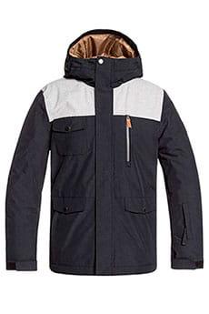 Детская сноубордическая куртка QUIKSILVER Raft