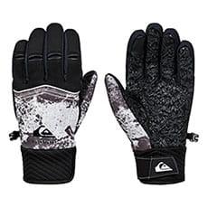Перчатки сноубордические QUIKSILVER Method Glove Rock Splash