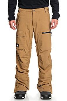 Сноубордические штаны Utility Quiksilver