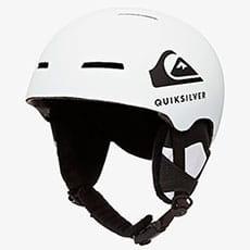 Шлем для сноуборда QUIKSILVER Theory Snow White