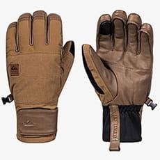 Перчатки сноубордические QUIKSILVER Squad Glove Otter