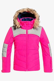 Детская  сноубордическая куртка ROXY  Bamba