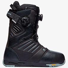 Ботинки для сноуборда DC Shoes Judge Black