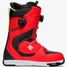 Ботинки для сноуборда DC Shoes Shuksan Rare Racing Red