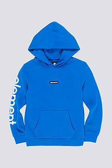 Толстовка кенгуру детская Element Primo Big Hood Nautical Blue