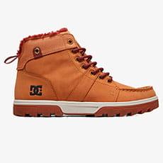 Зимние ботинки Woodland DC Shoes