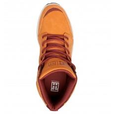 Ботинки зимние DC Shoes Torstein Wheat