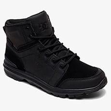 Бежевый мужские зимние ботинки torstein