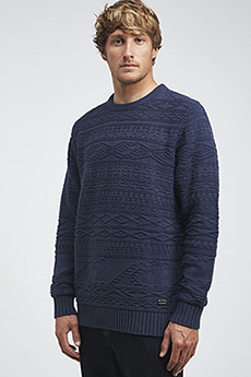 Свитер Billabong Double Up Sweater Dark Blue