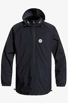 Куртка утепленная DC Shoes Podium Black-14
