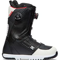 Ботинки для сноуборда DC Shoes Control Black