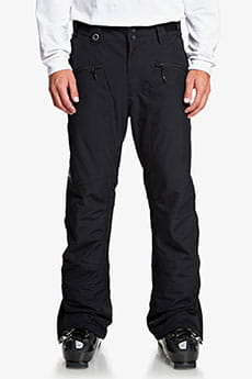 Сноубордические штаны Boundry Quiksilver