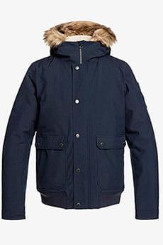 Куртка зимняя детская QUIKSILVER Arris Jk Navy Blazer