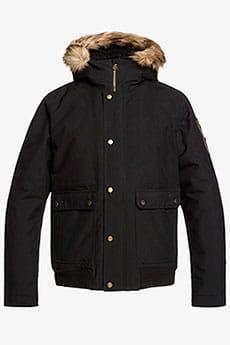 Куртка зимняя детская QUIKSILVER Arris Jk Black
