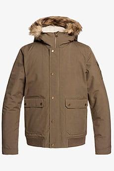 Куртка зимняя детская QUIKSILVER Arris Jk Crocodile