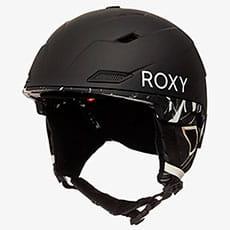 Шлем для сноуборда женский Roxy Loden Oyster Gray Hawaiian