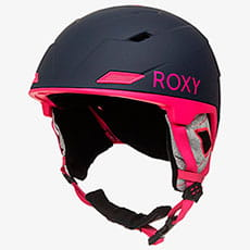 Шлем для сноуборда женский Roxy Loden Medieval Blue