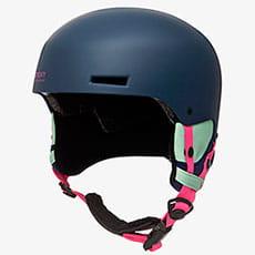 Шлем для сноуборда женский Roxy Muse J Hlmt Medieval Blue