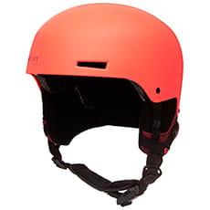 Шлем для сноуборда женский Roxy Muse J Hlmt Living Coral