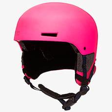 Шлем для сноуборда женский Roxy Muse Neon Pink