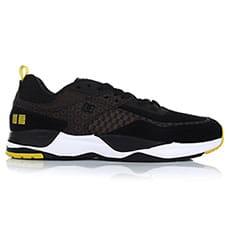 Кроссовки DC Shoes E.tribeka Tx Sp Black/Olive